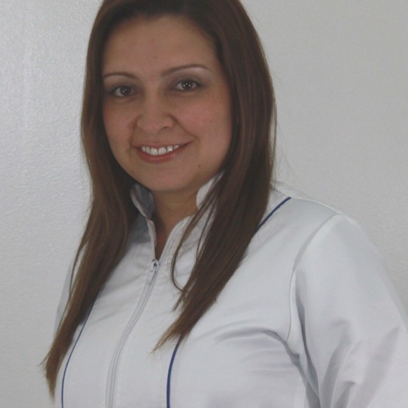 Director en el area de Endodoncia