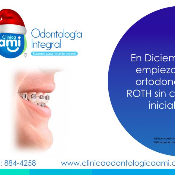 Bono de Ortodoncia