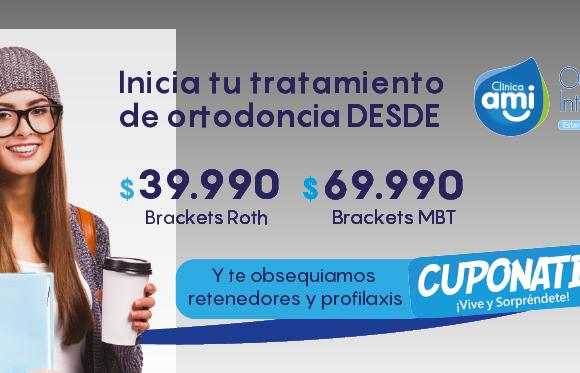 Promoción Ortodoncia